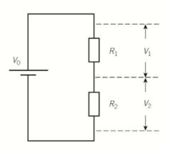 potential-divider
